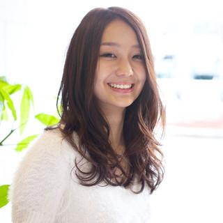INOUE NAOKIさんのヘアスナップ