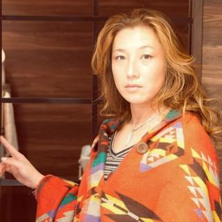 濱田 薫さんのヘアスナップ