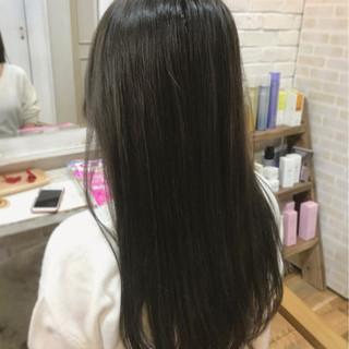 丸山 翔さんのヘアスナップ