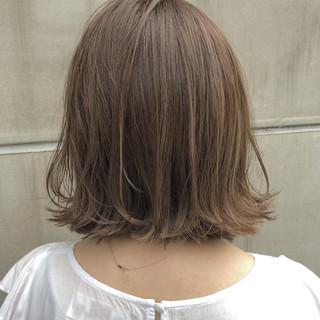 前髪あり ヘアアレンジ 簡単ヘアアレンジ ボブ ヘアスタイルや髪型の写真・画像