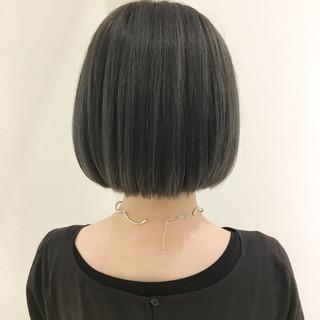 外国人風カラー ストリート 暗髪 アッシュ ヘアスタイルや髪型の写真・画像 ヘアスタイルや髪型の写真・画像