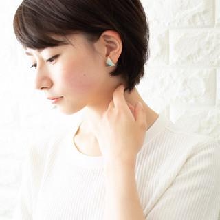 フェミニン n. デート 大人可愛い ヘアスタイルや髪型の写真・画像