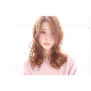 Asuka Suzukiさんのヘアスナップ