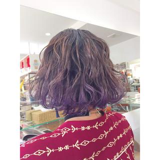 大人かわいい ボブ モード カラーバター ヘアスタイルや髪型の写真・画像 ヘアスタイルや髪型の写真・画像