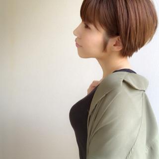 似合わせ 愛され 小顔 モテ髪 ヘアスタイルや髪型の写真・画像 ヘアスタイルや髪型の写真・画像