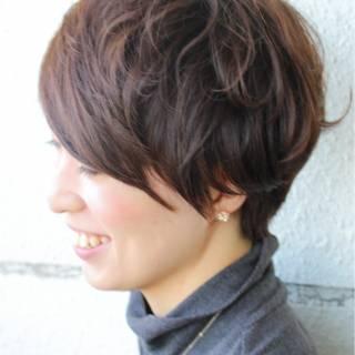 ストリート ラフ フェミニン かっこいい ヘアスタイルや髪型の写真・画像