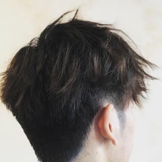 ショート 簡単ヘアアレンジ デート スポーツ ヘアスタイルや髪型の写真・画像