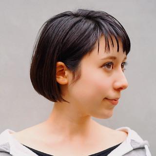 Tadao Shimodaira/FLOWさんのヘアスナップ