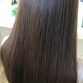 ロング トリートメント 髪の病院 名古屋市守山区 ヘアスタイルや髪型の写真・画像 ヘアスタイルや髪型の写真・画像
