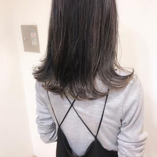 冬 秋 スポーツ デート ヘアスタイルや髪型の写真・画像