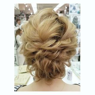 chisa*さんのヘアスナップ