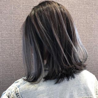 外国人風カラー 外国人風 デート ヘアアレンジ ヘアスタイルや髪型の写真・画像