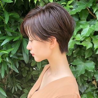 大人女子 レイヤー デート パーマ ヘアスタイルや髪型の写真・画像