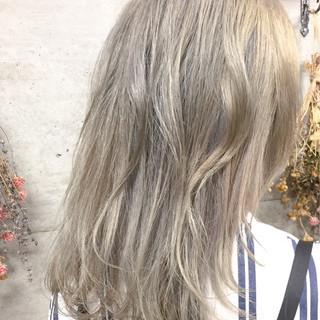 LinobyUREALM 吉見康平さんのヘアスナップ
