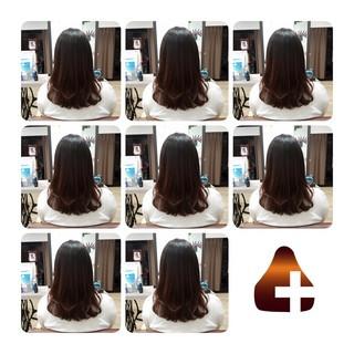 ロング 髪の病院 美髪 トリートメント ヘアスタイルや髪型の写真・画像 ヘアスタイルや髪型の写真・画像