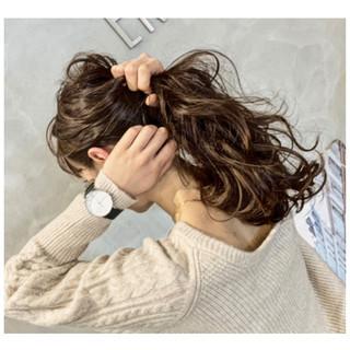 ナチュラル 大人カジュアル アンニュイほつれヘア ロング ヘアスタイルや髪型の写真・画像 ヘアスタイルや髪型の写真・画像