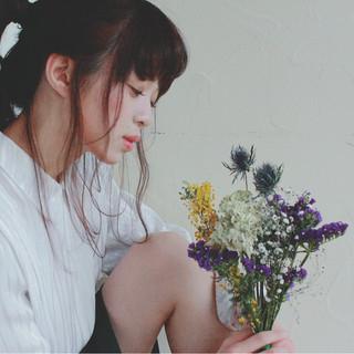 HiuraMiraiさんのヘアスナップ