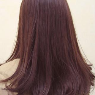 ボブ 大人かわいい 艶髪 ガーリー ヘアスタイルや髪型の写真・画像