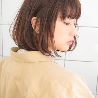 knot 表参道 / タカハシ コウヘイさんのヘアスナップ