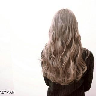 冬 外国人風 ストリート 秋 ヘアスタイルや髪型の写真・画像