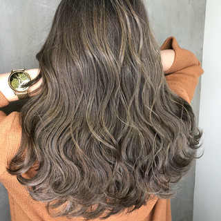 ナチュラル ヘアアレンジ ロング アウトドア ヘアスタイルや髪型の写真・画像 ヘアスタイルや髪型の写真・画像