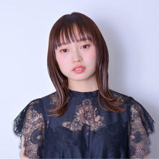 大森 景亮/Lilleさんのヘアスナップ