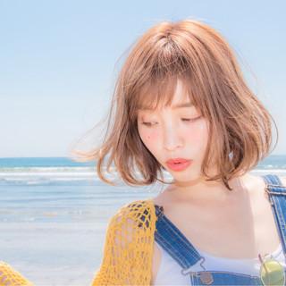 【レングス別】色落ちまで楽しめる憧れの外国人風アッシュカラー♡