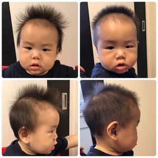 飯田 セイナさんのヘアスナップ
