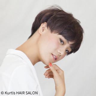 Ichiro yamadaさんのヘアスナップ