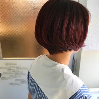 ナチュラル 透明感 秋 ストリート ヘアスタイルや髪型の写真・画像 ヘアスタイルや髪型の写真・画像
