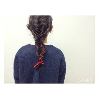 モード アップスタイル ナチュラル ヘアアレンジ ヘアスタイルや髪型の写真・画像