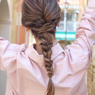 ヘアアレンジ リラックス 女子会 簡単ヘアアレンジ ヘアスタイルや髪型の写真・画像