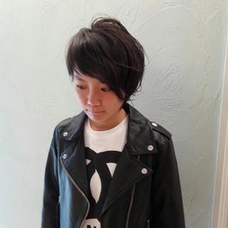 Michiyo Yamazakiさんのヘアスナップ
