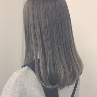田中 祐佳さんのヘアスナップ