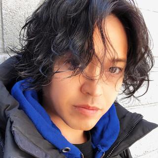 メンズ メンズヘア ショート ストリート ヘアスタイルや髪型の写真・画像