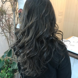 秋 大人かわいい 透明感 ナチュラル ヘアスタイルや髪型の写真・画像 ヘアスタイルや髪型の写真・画像