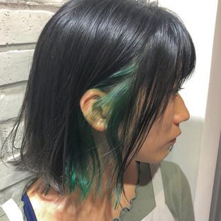 前髪あり ナチュラル エフォートレス フェミニン ヘアスタイルや髪型の写真・画像 ヘアスタイルや髪型の写真・画像