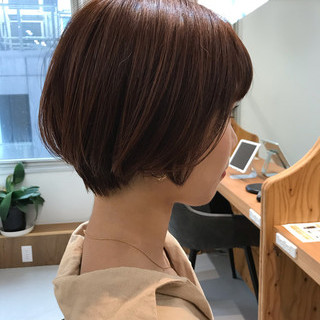 ヘアアレンジ スポーツ ショート 大人かわいい ヘアスタイルや髪型の写真・画像