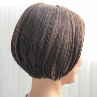 羽立真和さんのヘアスナップ
