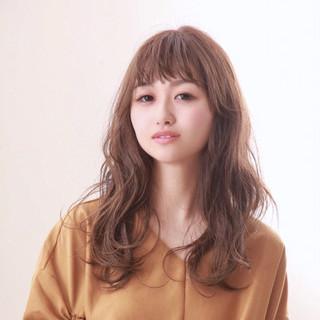 秋山泰子さんのヘアスナップ
