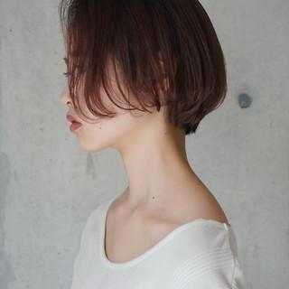 小顔 似合わせ 簡単 秋 ヘアスタイルや髪型の写真・画像 ヘアスタイルや髪型の写真・画像