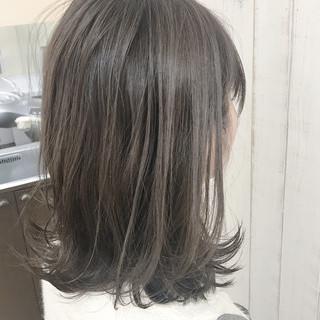 deeさんのヘアスナップ