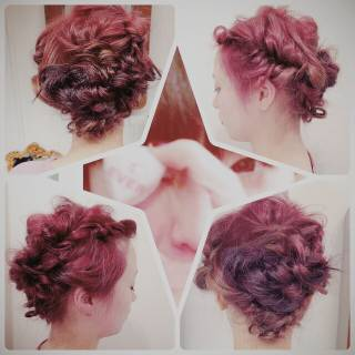 ストレート ゆるふわ モテ髪 ボブ ヘアスタイルや髪型の写真・画像