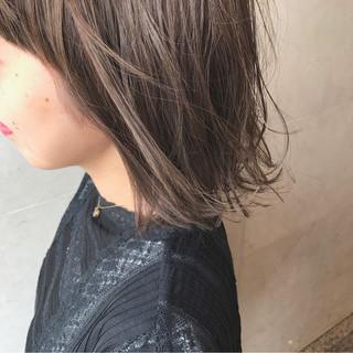 野間祐樹さんのヘアスナップ