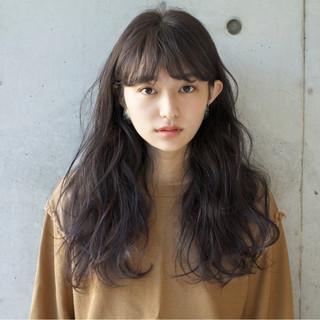 外国人風 大人女子 大人かわいい 小顔 ヘアスタイルや髪型の写真・画像