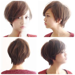 似合わせ 外国人風カラー 大人女子 こなれ感 ヘアスタイルや髪型の写真・画像