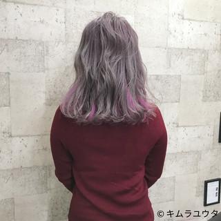 キムラユウタさんのヘアスナップ
