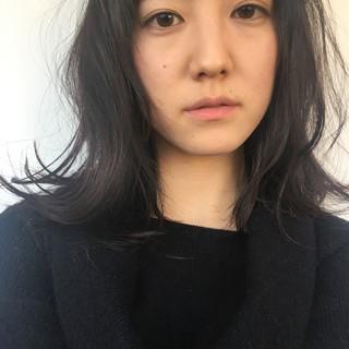 黒髪に似合う前髪は?ショート~ロングまで可愛さアップデート♡
