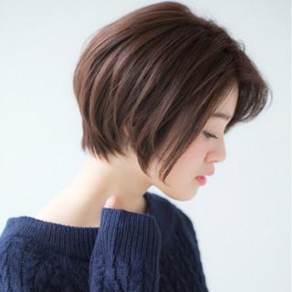 東 純平さんのヘアスナップ