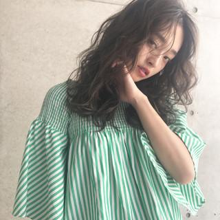 前田賢太 HOULe 表参道さんのヘアスナップ